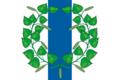 Flag of Beryozovsky (Novosibirsk rayon).png