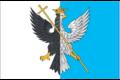 Flag of Bolshechernigovsky rayon (Samara oblast).png
