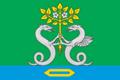 Flag of Fabrichnovyselkovskoe (Ulyanovsk oblast).png
