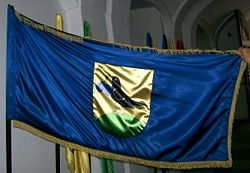 Flag of Visoko.jpg