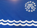 Flag of Ysyk-Kul district.png
