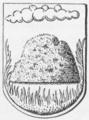 Flakkebjerg Herreds våben 1648.png
