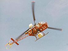 SA 315 (航空機)とは - goo Wikipedia ...