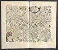 Flandriæ Partes duæ - Atlas Maior, vol 4, map 22 - Joan Blaeu, 1667 - BL 114.h(star).4.(22).jpg