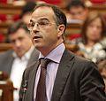 Flickr - Convergència Democràtica de Catalunya - Jordi Turull en la sessió de control al Govern.jpg