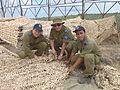 Flickr - Israel Defense Forces - Sar-El Volunteers at Lebanon Border (3).jpg