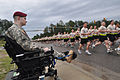 Flickr - The U.S. Army - A Warrior's Return, wounded Paratrooper reunited with his unit.jpg