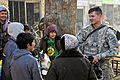 Flickr - The U.S. Army - Stopping to chat.jpg