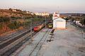 Flickr - nmorao - Intercidades 674, Estação de Alcácer, 2009.09.20.jpg