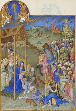 Folio 52r - The Adoration of the Magi.jpg