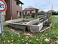 Fontaine Rue Villa Croteldi - Crottet (FR01) - 2020-12-03 - 1.jpg
