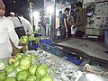 Footpath bazar, dainik bangla mor, purana polton, dhaka.jpg