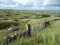 Footpath off Woodhead Road, Holme - geograph.org.uk - 1412946.jpg