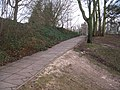 Footpath ramp - geograph.org.uk - 660379.jpg