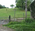 Footpaths near Whittlebury Farm - geograph.org.uk - 538469.jpg