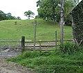 Footpaths near Whittlebury Farm - geograph.org.uk - 538469.jpg