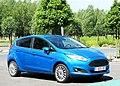 Ford Fiesta at B-Park (2017).jpg