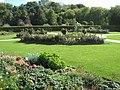 Formal garden in St Oswald's Park - geograph.org.uk - 1497973.jpg