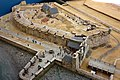 Fortress Lousbourg DSC02206 - Fortress Model (8175956575).jpg