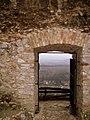 Fortress of Csesznek - panoramio - fabiolah (4).jpg