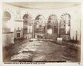 Fotografi. Omarmoskén i Jerusalem - Hallwylska museet - 104350.tif