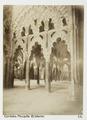 Fotografi av Córdoba. Mezquita, El interior - Hallwylska museet - 104770.tif