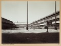 Fotografi av Piazza S. Marco i Venedig - Hallwylska museet - 103009.tif