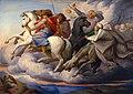 Four Horsemen of the Apocalypse - Eduard Jakob von Steinle.jpg