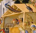 Fra Angelico Adoration (cropped animals).jpg