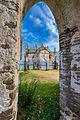 Frame in Frame -Shettihalli Rosary Church , Hassan 10.jpg