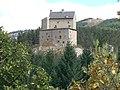 France Lozère Bédouès Château de Miral 1.jpg