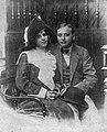 Francesc de Paula Maristany Maristany i sa muller Maria Sitjà Quiroga.jpg