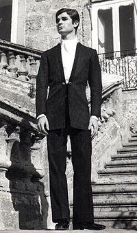 Francesco Elio Bruno nel 1968.jpg