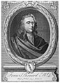 Francis Bernard (1627-1697), medical doctor Wellcome M0010333.jpg