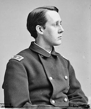 Francis C. Barlow - Francis C. Barlow