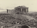 Francis Frith, The Acropolis, 1839–98, Albumen silver print, 15.2 x 20.6 cm, MoMA, 187.1972.png
