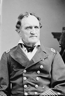 Francis Gregory United States Navy admiral