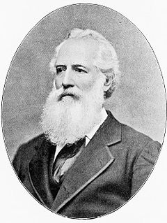 Francis H. Underwood American diplomat