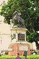 Francisco Morazan statue Yuscaran Honduras.jpg