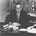 Frank Moseley (1965 Bugle).png