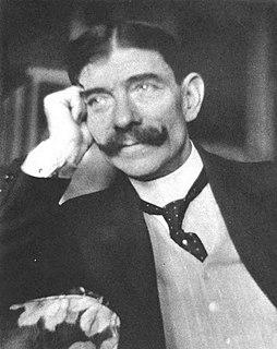 Frank Harris Irish journalist and rogue