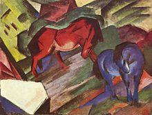 beroemde schilders 20e eeuw