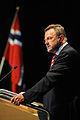 Franz Thonnes parlamentariker fran Tyskland talar vid BSPC-s mote i Visby 2008-09-02.jpg