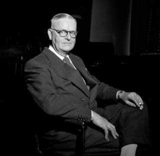 Frederick Boland