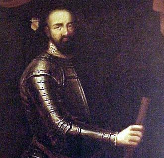 Battle of Ekeren - General Slangenburg