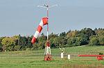 Freiburg im Breisgau - Flugplatz - Windsack.jpg