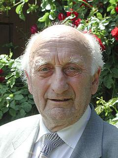 Friedrich L. Bauer German computer scientist