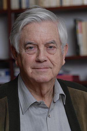 Frits Bolkestein - Frits Bolkestein in 2007