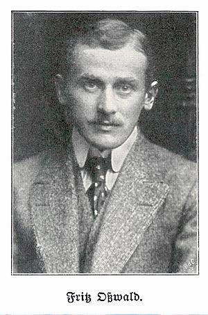 Fritz Osswald