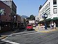 Front Street from Franklin Street, Juneau, Alaska.jpg